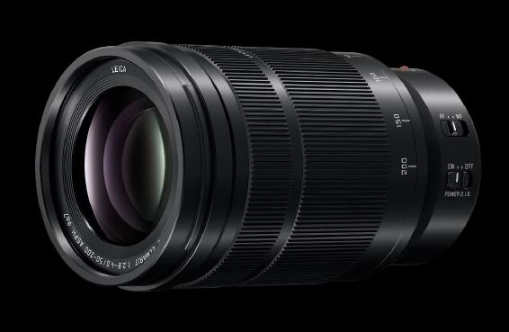 Leica DG Vario-Elmarit 50-200 mm f:2.8-4.0