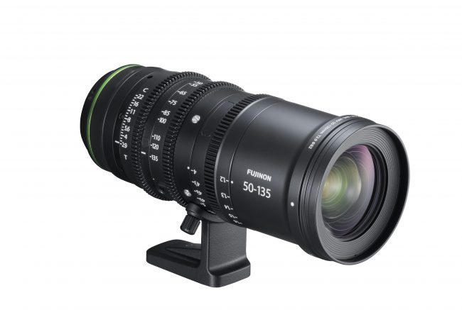 MKX 50-135 mm