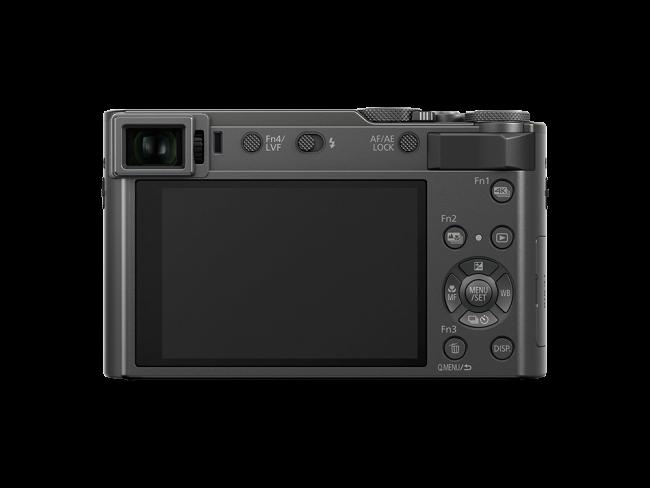 Panasonic Lumix TZ200