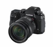Fujifilm X-H1 : le nouvel étalon de la gamme X ?
