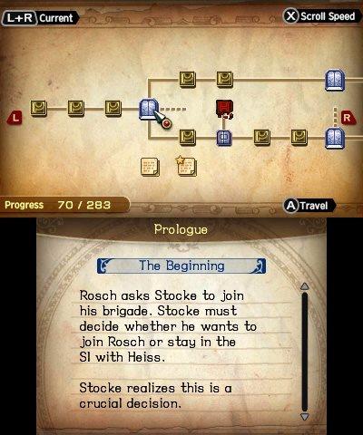 Radiant Historia Perfect Chronology 4
