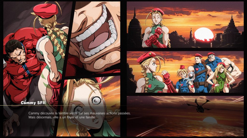 STREET FIGHTER V: Arcade Edition 9