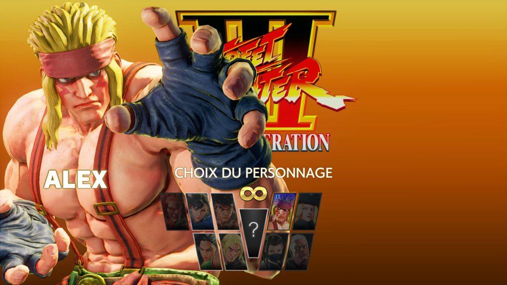 STREET FIGHTER V: Arcade Edition 8