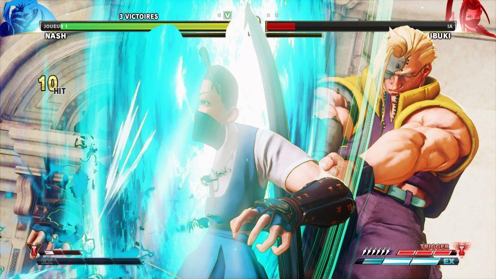 STREET FIGHTER V: Arcade Edition 4