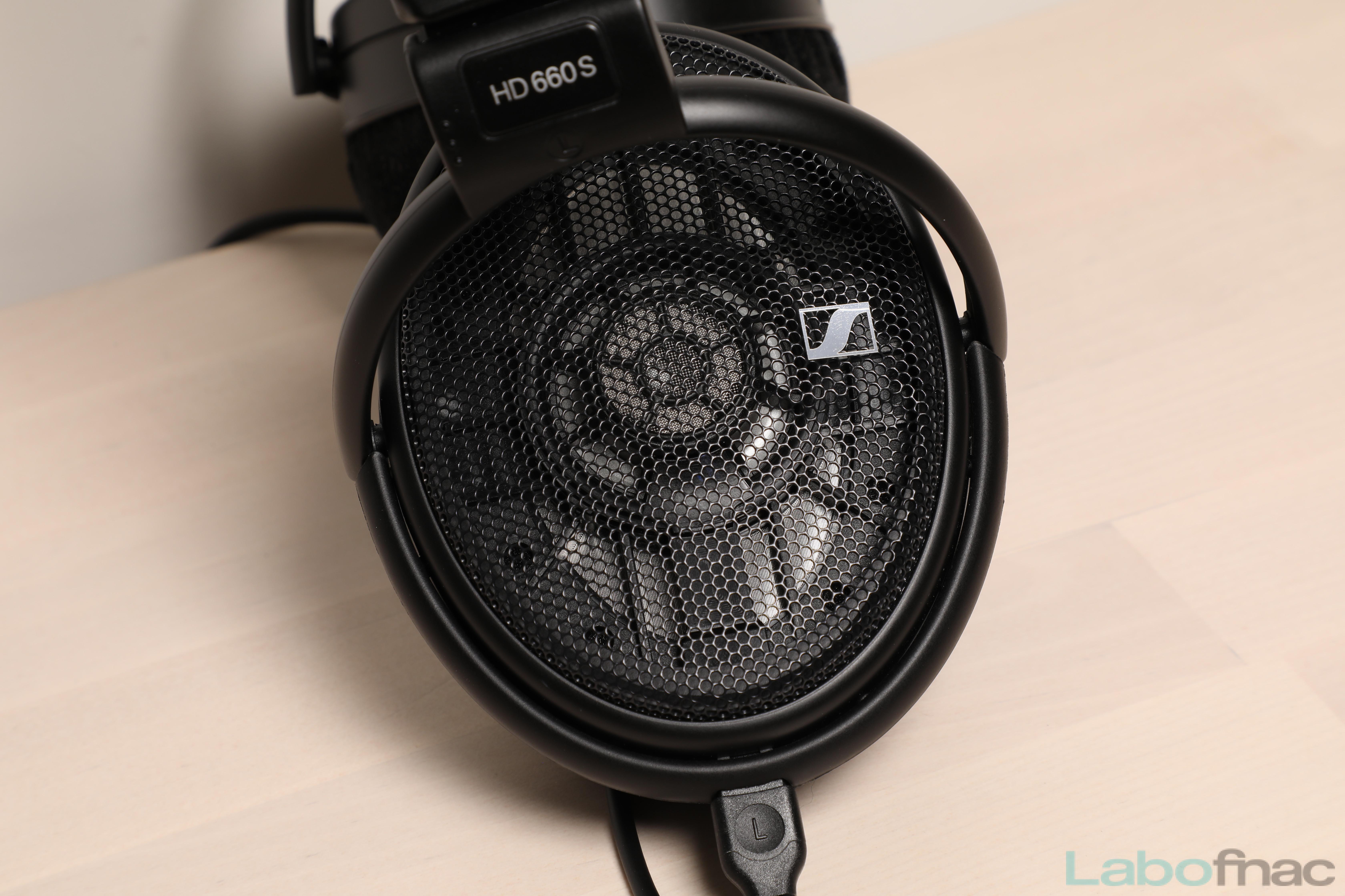 Sennheiser HD 660 S 2