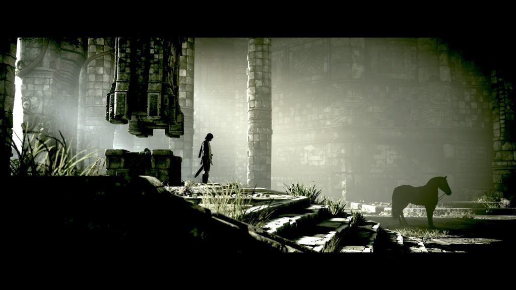 SHADOW OF THE COLOSSUS 17