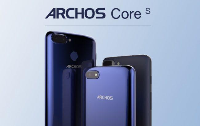 archos core 60s