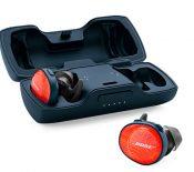Bose SoundSport Free : les écouteurs true wireless sont enfin disponibles