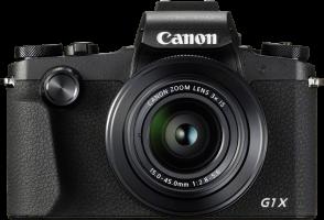 Test du Canon Powershot G1 X III : des arguments de grands