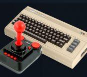 Commodore 64 Mini : une date de sortie est annoncée