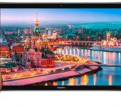 MWC 2018 – Huawei officialise les MediaPad M5 et M5 Pro