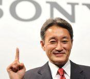 Sony : Kazuo Hirai bientôt remplacé par Kenichiro Yoshida au poste de PDG