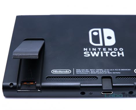 Tuto – Nintendo Switch : comment transférer les données d'une console à une autre ?