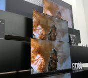 Panasonic FX600, FX700, FX740 et FX780 : après les OLED, le plein de TV LCD