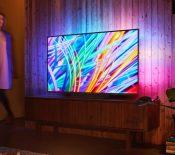 Le plein de TV LCD pour le printemps chez Philips