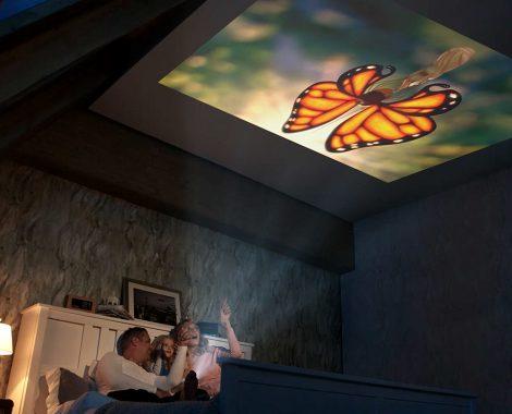 Les vidéoprojecteurs font leur révolution avec les focales ultra-courtes et les picoprojecteurs