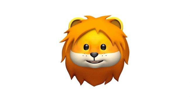 Animoji Lion