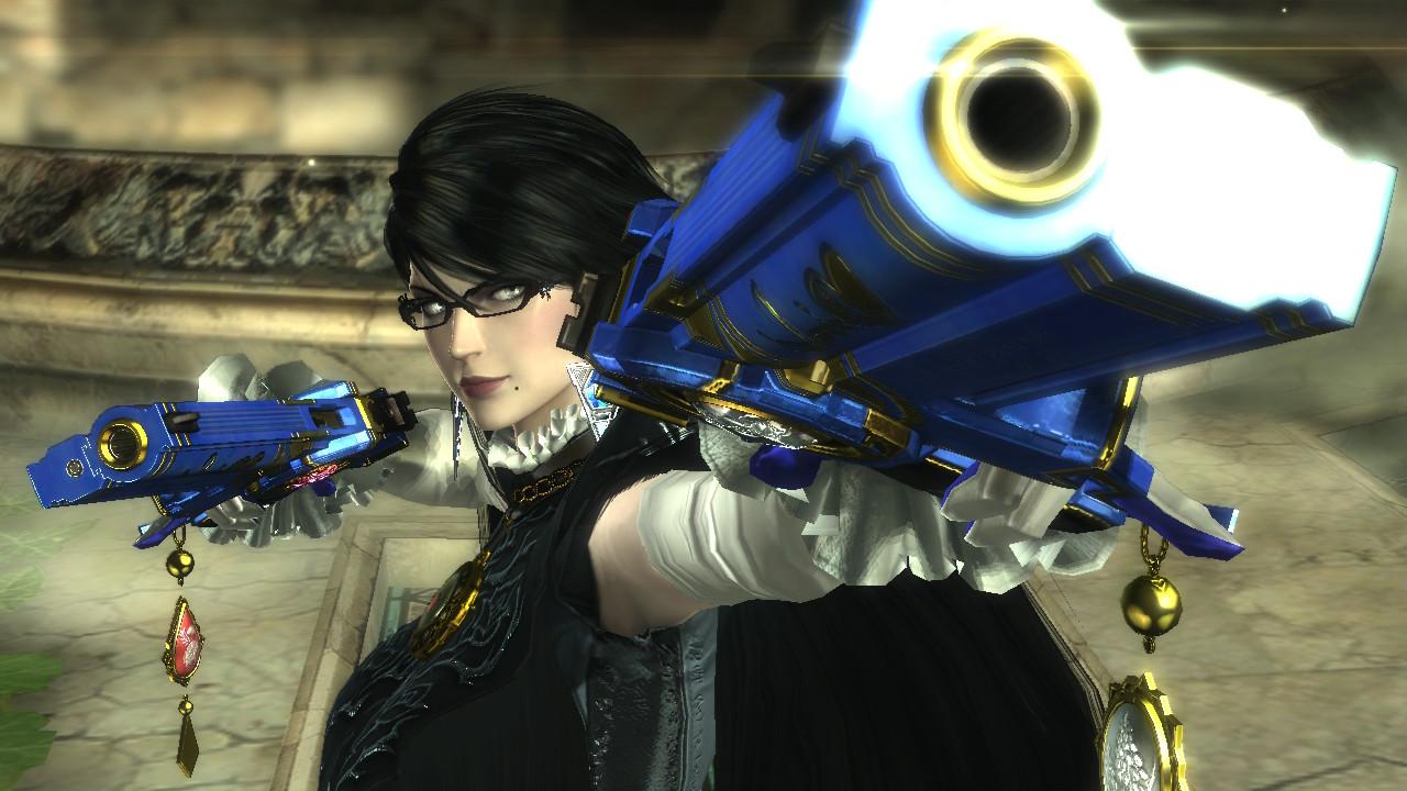 Bayonetta 2 (9)