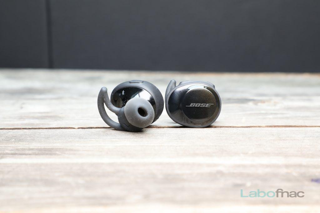 Bose SoundSport Free 5