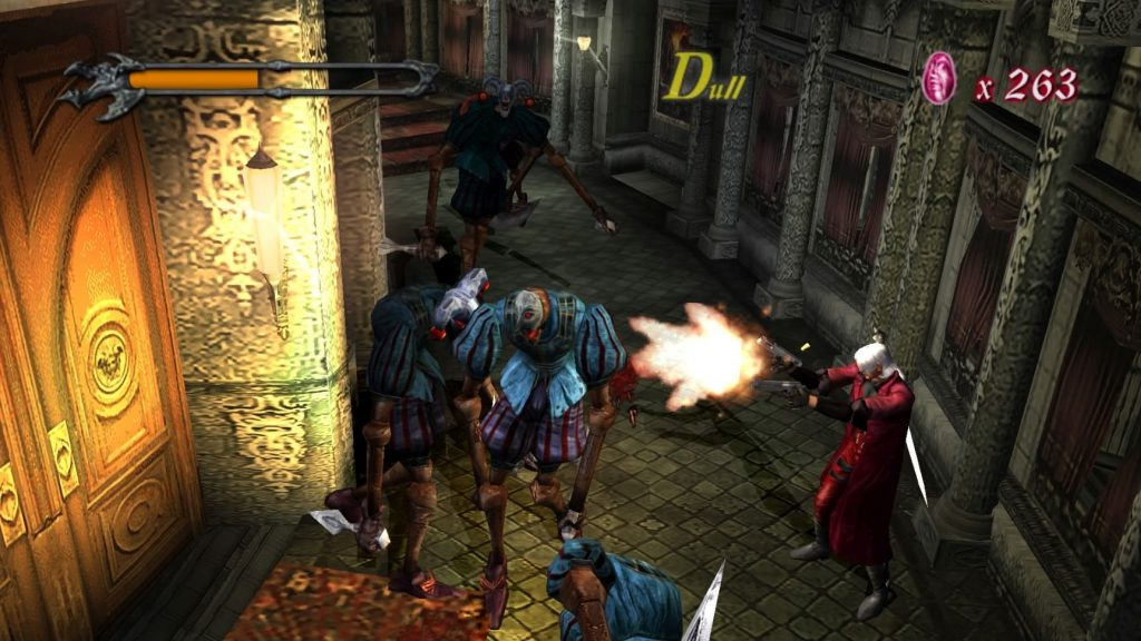 Devil May Cry™ HD Collection_20180313150405