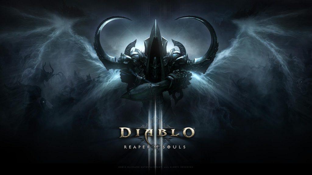 Diablo III Switch Blizzard