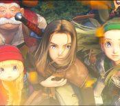 Dragon Quest XI : voici sa date de sortie sur PC et PlayStation 4