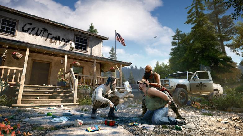 Far Cry 5 7