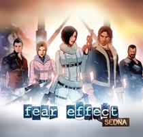 Test de Fear Effect Sedna : Peur de rien !