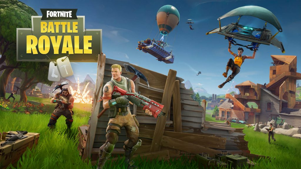 © Epic Games