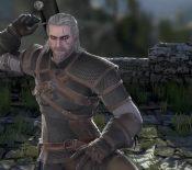 Geralt de Riv finalement annoncé dans Soul Calibur VI