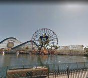 Google Street View permet maintenant de visiter 11 parcs Disney