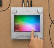 Google dévoile le NSynth Super, un synthétiseur dopé à l'intelligence artificielle