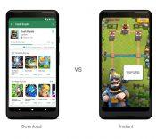 Avec Google Play Instant, il est désormais possible d'essayer un jeu sans l'installer