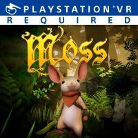 Test de Moss : le conte est bon sur PS VR