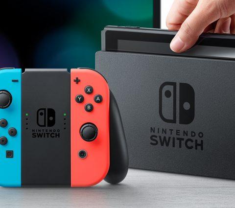 Nintendo Switch : des développeurs sont parvenus à y installer Android