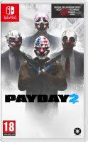 Test de Payday 2 : Le braquage qui a mal tourné (sur Switch)