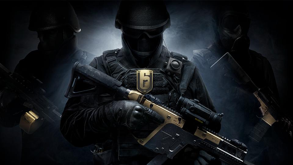 Rainbow Six Siege modération Ubisoft