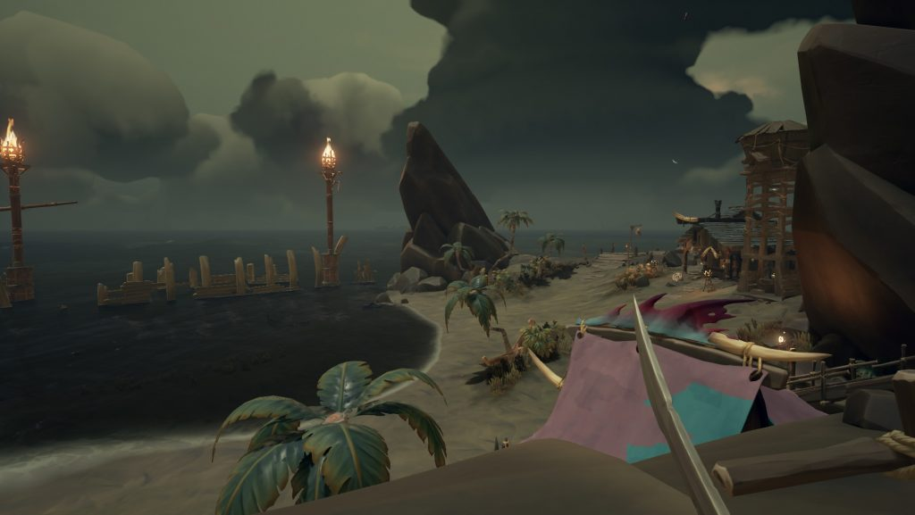 Sea of Thieves 2