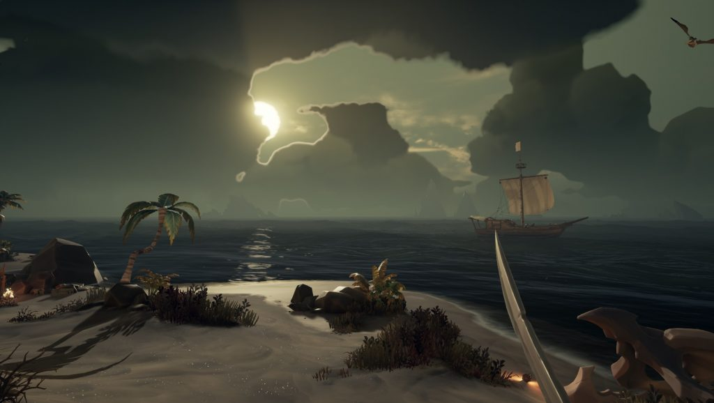 Sea of Thieves 9
