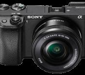 Le Sony a6300 se refait une jeunesse en baissant de prix