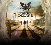 State of Decay 2 s'arme d'une date de sortie sur Xbox One et Windows 10