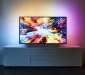 Séries 7300, 7500, 8300, 8500 : Philips détaille les prix de ses TV LCD