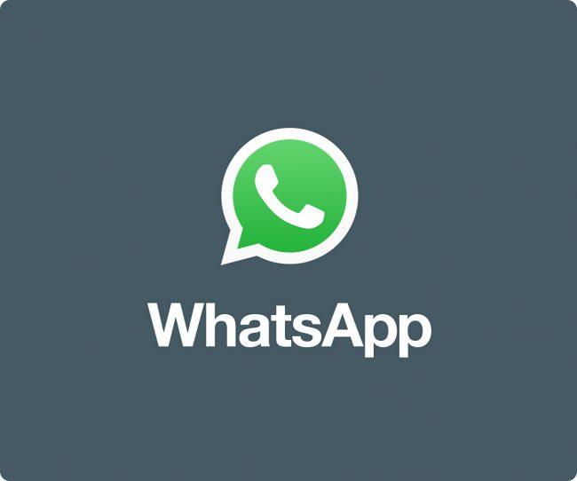 © WhatsApp Inc