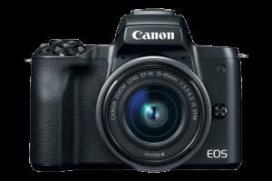 Prise en main du Canon EOS M50 : un hybride prometteur pour les débutants (+ galerie d'images)