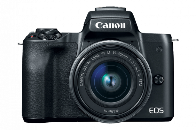Canon EOS M50 © Canon