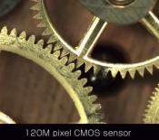 Canon (re)présente son impressionnant capteur de 120 mégapixels