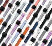 Fitbit Versa : avec sa dernière montre, la marque cherche à séduire les femmes