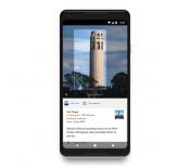 Google Lens : l'analyse automatique d'images arrive sur tous les appareils Android Oreo
