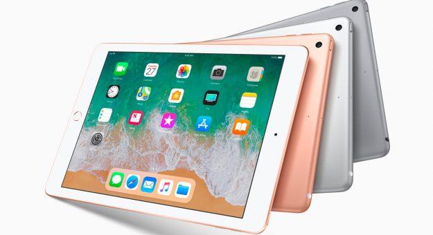 Apple préparerait de nouveaux iPad pour la rentrée