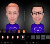 MWC 2018 – Samsung Galaxy S9 / S9+ : on a testé les AR Emojis
